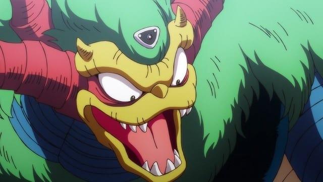 Dragon Quest Dai no Daibouken 2020 Episódio - 36Superior Being vc. Chiu