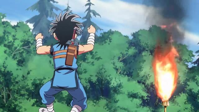 Dragon Quest Dai No Daibouken 2020 Episódio - 7Nenhum titulo oficial ainda.