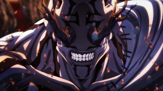 Jujutsu Kaisen Dublado Episódio - 19Fulgor Negro