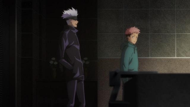Jujutsu Kaisen Dublado Episódio - 2Nenhum titulo oficial ainda.