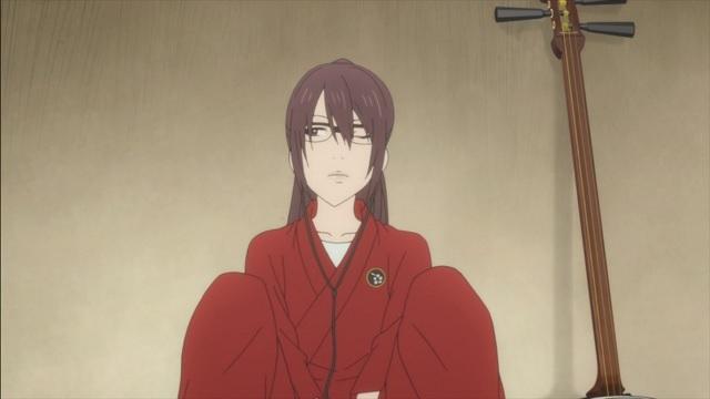 Mashiro no Oto Episódio - 8Diapasão