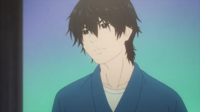 Mashiro no Oto Episódio - 9Chuva de Neve