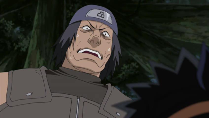 Naruto: Shippuuden Episódio - 120(Gaiden) Crônicas do Kakashi: A Vida de um Garoto no Campo de Batalha Parte 2