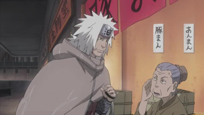 Naruto: Shippuuden Episódio - 129Infiltração! A Vila Oculta da Chuva