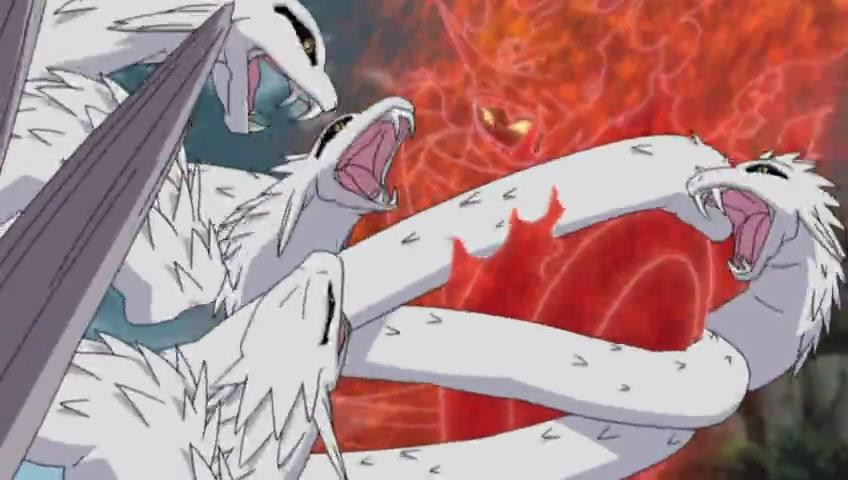 Naruto: Shippuuden Episódio - 138O Fim