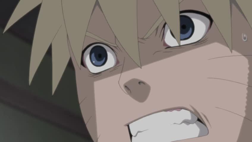 Naruto: Shippuuden Episódio - 202Trovão Veloz
