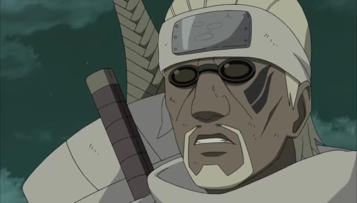 Naruto: Shippuuden Episódio - 283Dois Sóis