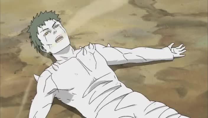 Naruto: Shippuuden Episódio - 313(Filler) Chuva e Depois Neve, com a Possibilidade de Raios