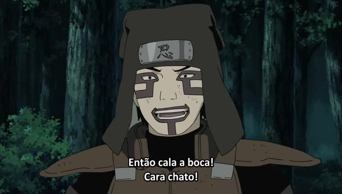 Naruto: Shippuuden Episódio - 340Edo Tensei: Liberado