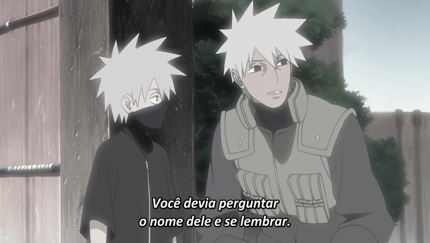Naruto: Shippuuden Episódio - 421O Sábio dos Seis Caminhos