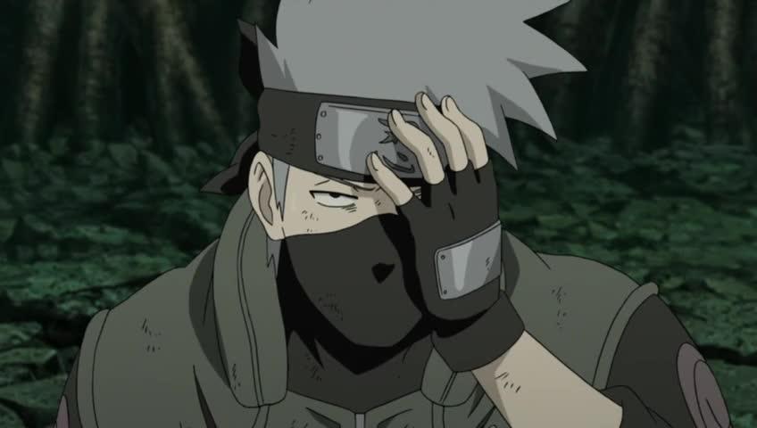Naruto: Shippuuden Episódio - 425O Sonho Infinito