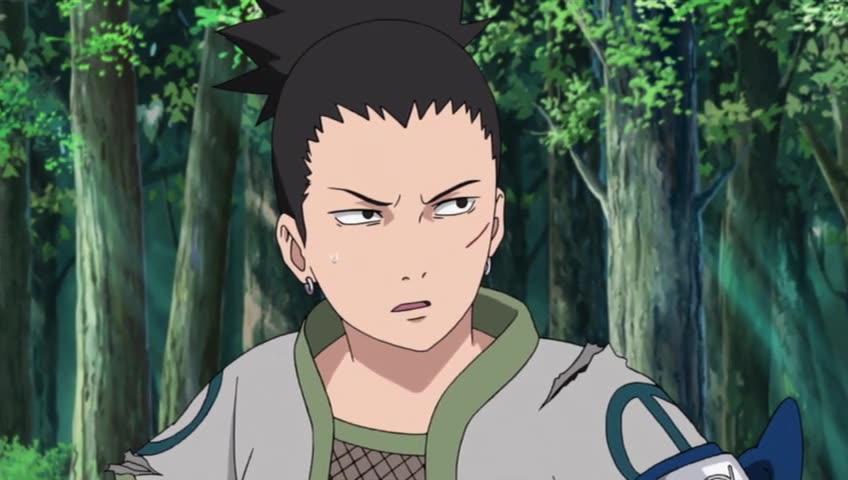 Naruto: Shippuuden Episódio - 434(Filler) Time Jiraiya