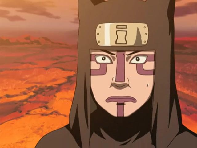 Naruto: Shippuuden Episódio - 5Como Kazekage…