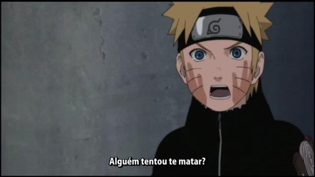 Naruto Shippuuden Filme 4: Torre Perdida Filme - 4Torre Perdida