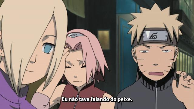 Naruto Shippuuden Filme 6: Road To Ninja Filme - 6Road To Ninja