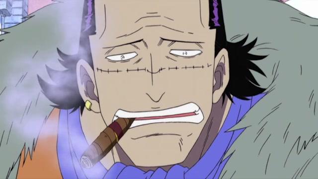 One Piece Episódio - 120A Batalha Termina!
