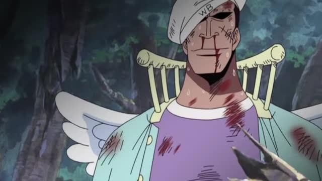 One Piece Episódio - 157Podemos Fugir!?