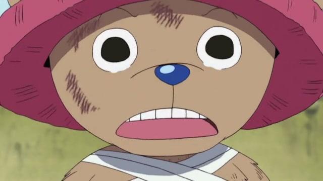 One Piece Episódio - 166Véspera Do Festival Do Ouro!