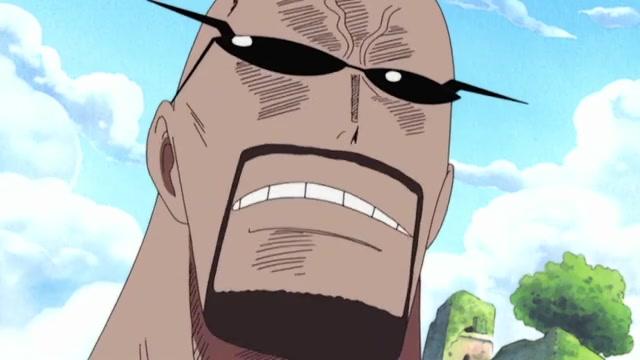 One Piece Episódio - 175Sobrevivência 0%!!