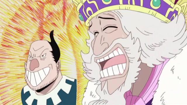 One Piece Episódio - 189Amigos Para Sempre!