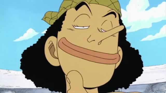 One Piece Episódio - 19Teste! O Juramento De Zoro E Kuina!
