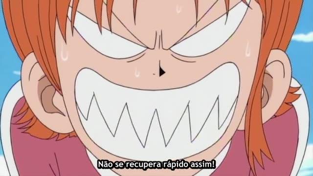 One Piece Episódio - 20O Famoso Cozinheiro!