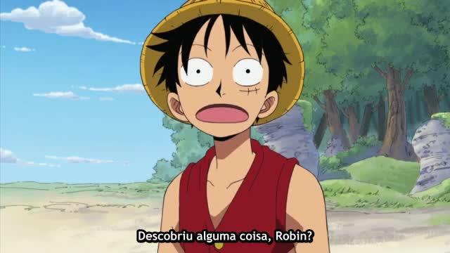 One Piece Episódio - 223As Presas De Zoro!