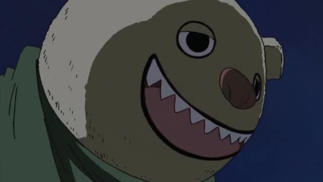 One Piece Episódio - 243O CP9 Desmascarado!