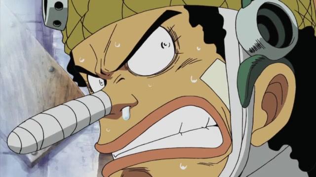 One Piece Episódio - 247O Homem Amado Pelo Navio!