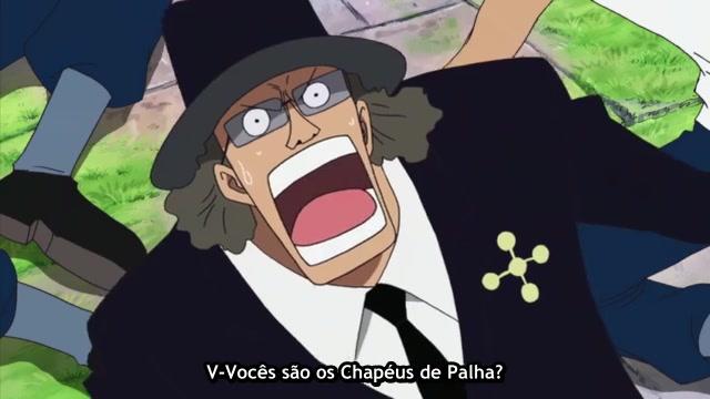 One Piece Episódio - 266Batalha Com Os Gigantes!