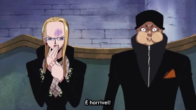 One Piece Episódio - 271Não Parem!