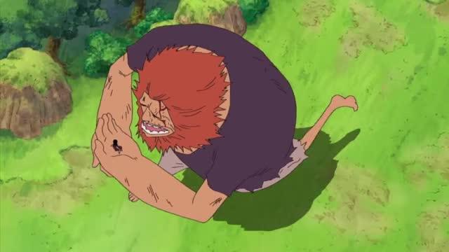 One Piece Episódio - 278Diga Que Você Quer Viver!