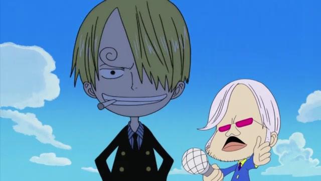 One Piece Episódio - 280O Jeito De Viver De Um Homem!