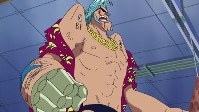 One Piece Episódio - 289A Nova Técnica Do Zoro Explode!