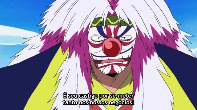 One Piece Episódio - 292A Grande Competição De Mochi Do Castelo!