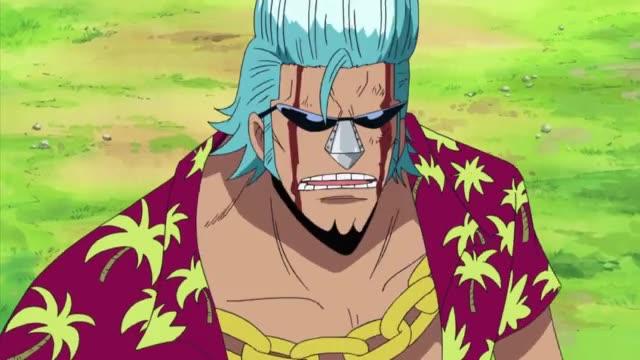 One Piece Episódio - 293Kalifa A Mestra Das Bolhas!