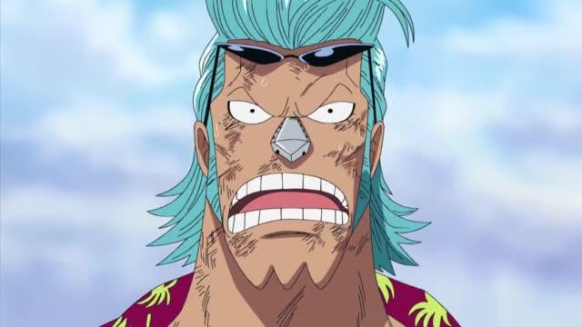 One Piece Episódio - 304Se Eu Não Vencer