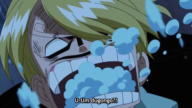 One Piece Episódio - 306Uma Misteriosa Sereia Aparece?