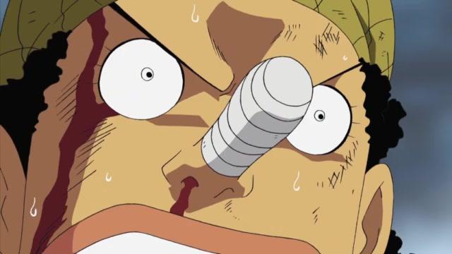One Piece Episódio - 308Esperem Por Luffy!