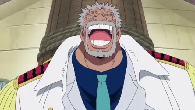 One Piece Episódio - 323A Partida Da Cidade Das Águas!