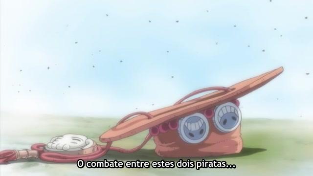 One Piece Episódio - 325A Mais Terrível Das Akuma No Mi!