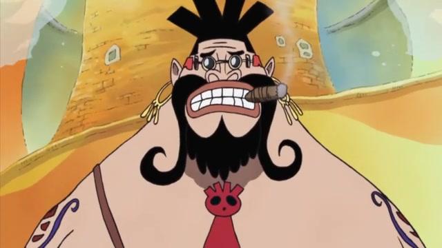 One Piece Episódio - 333A Fênix Renasce!