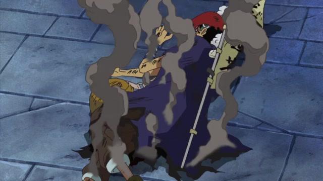 One Piece Episódio - 351Acordando Após 500 Anos!!