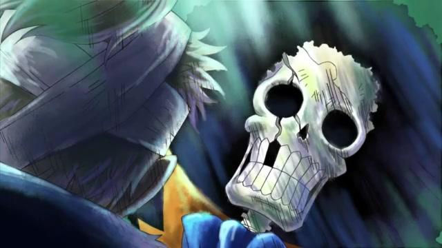 One Piece Episódio - 357Morte Instantânea Dos Generais Zumbis!!