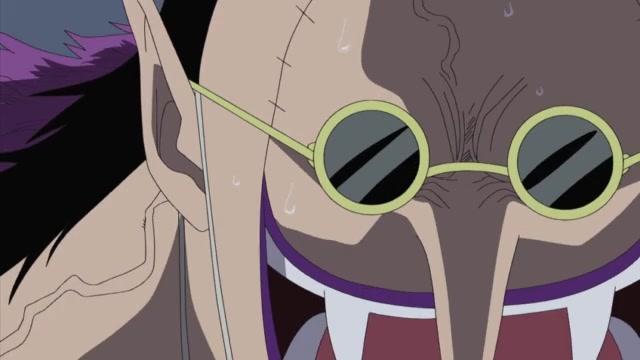 One Piece Episódio - 363Chopper Enfurecido!