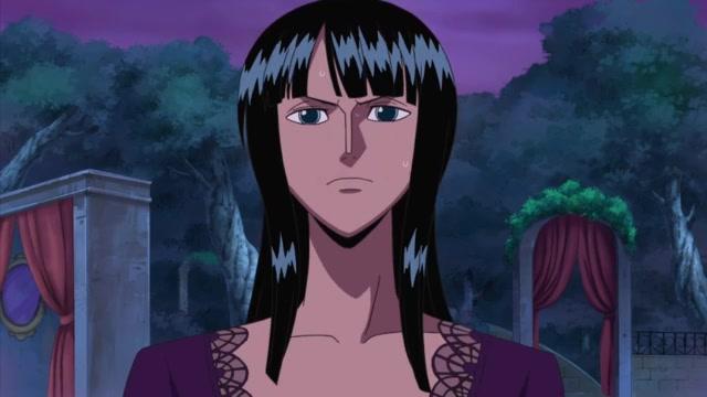 One Piece Episódio - 365O Inimigo é Luffy!! O Zumbi