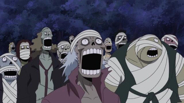 One Piece Episódio - 370Uma Estratégia Maluca Para Virar A Mesa!