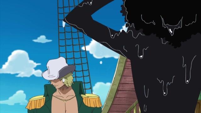 One Piece Episódio - 379O Passado De Brooke.