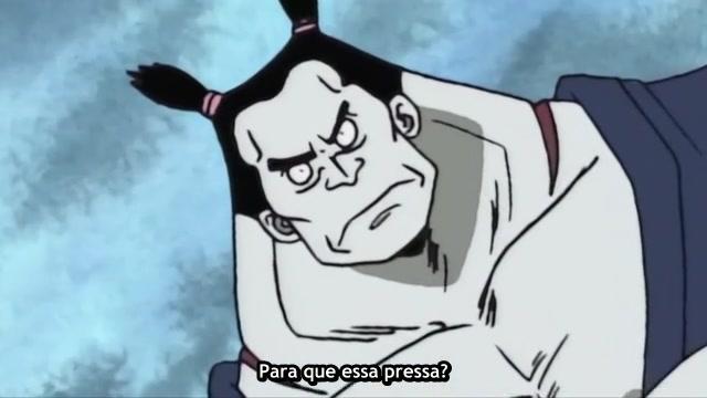 One Piece Episódio - 38Luffy Em Apuros!