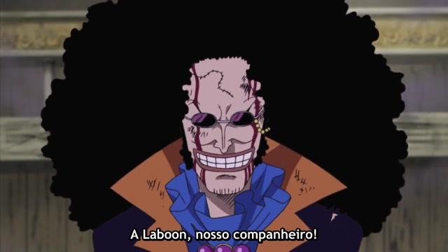 One Piece Episódio - 380Binkusu No Sake!